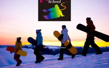 HSRT J Winter Sports School